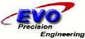 Evo Precision Engineering Pte. Ltd. Logo